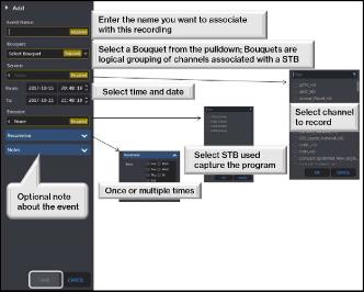 Volicon 8 2 User Guide | SnapStream